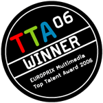 EUROPRIX Top Talent Award Nominee